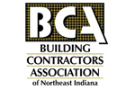 BCA of NE Indiana logo