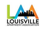 Louisville Apartment Association logo