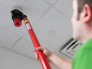 Fire Alarm and Detection
